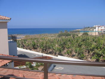 Accommodation in Cyprus villas for rent, paphos area, coral bay area