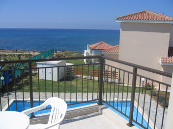 Villas to rent in Cyprus,limassol , pafos , paphos near the sea