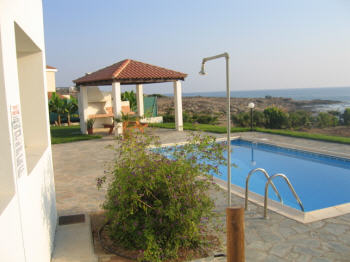 villas for rent in Cyprus, Paphos, Kissonerga, Pegia, Tala
